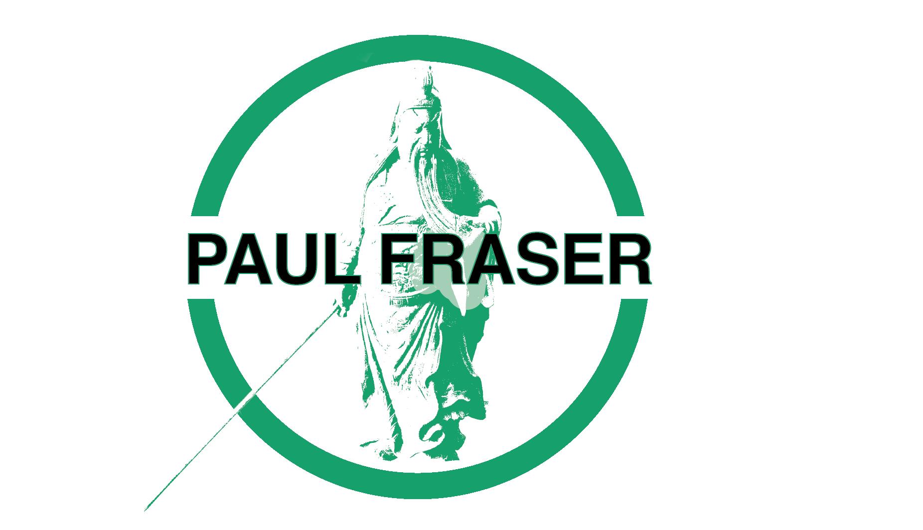 Paul Fraser Qigong